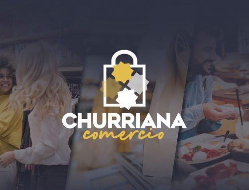 Churriana pone en marcha una web para sus 800 empresas