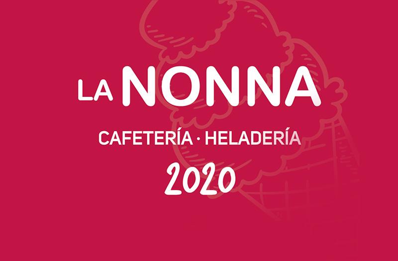 LA NONNA 2020