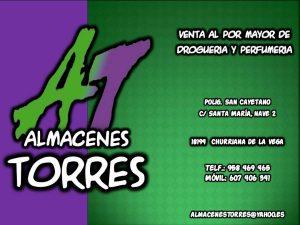 ALMACENES TORRES
