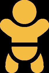 CENTROS INFANTILES Y GUARDERÍAS