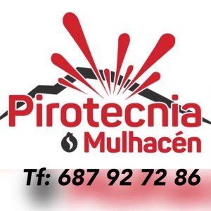 PIROTECNIA MULHACÉN