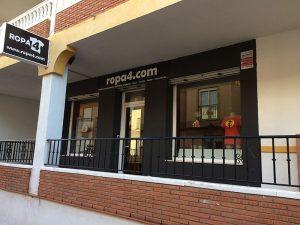 ROPA4.COM