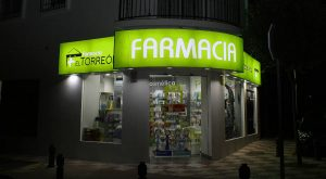 FARMACIA EL TORREÓN