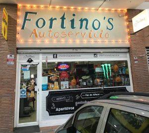 FORTINOS AUTOSERVICIO