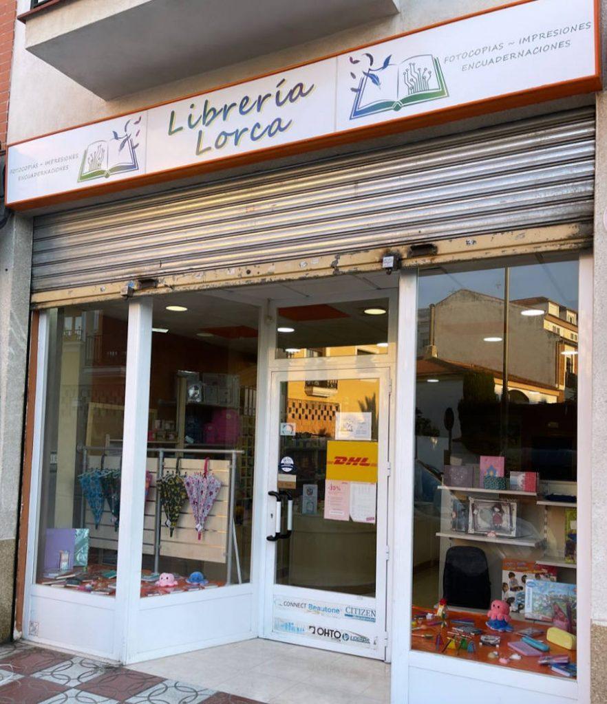 libreria-lorca