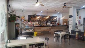 CAFÉ LA CHIQUITILLA